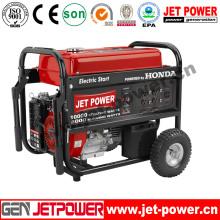 Portable 3kw 3kVA Gasoline Petrol Generator