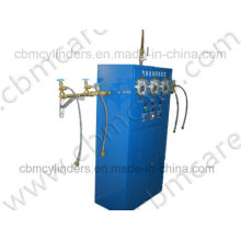 Automatic Gas Manifold Systems