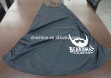 wholesale barber supplies hairdressing beard catcher cape for salon