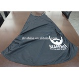 wholesale barber supplies hairdressing beard catcher cape for salon