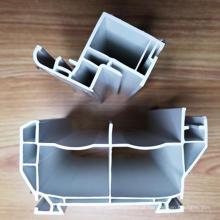Perfil americano de PVC para janelas e portas de plástico