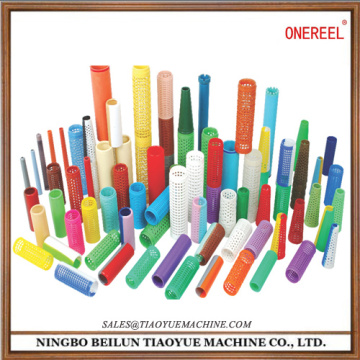 Plastic Cylinderical Bobbin