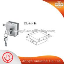 Cerraduras de puerta de alta seguridad para piezas de cerradura de puerta