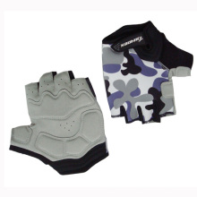 Половина Finger Велоспорт Велоспорт Модные спортивные перчатки