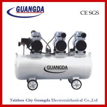 CE SGS 80L 680wx3 Oil Free Air Compressor (GDG80)