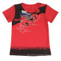 Fashion Boy Man T-Shirt in Children Wear Sgt-617