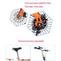 Hot Selling Fashionable Easy Carry Foldable Bike Bicycle,