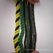 Cuerda de giro reciclado para la pesca