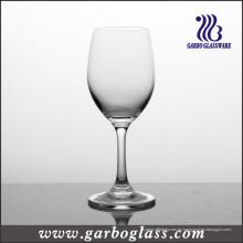 Sin plomo cristal de vino Stemware (GB083107)