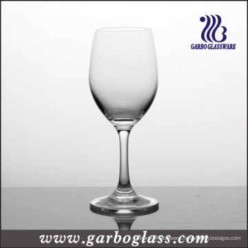 Lead Free Wine Crystal Stemware (GB083107)