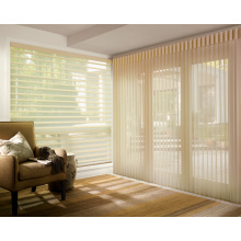 Window Motorized vertical sheer Popular Good Quality Home Shower curtians/blinds