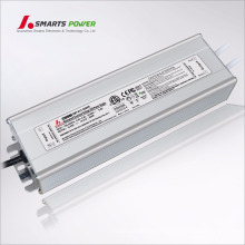 110vAC/220vAC constant voltage led driver high efficiency 12vdc power supply