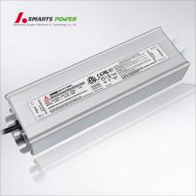 110 В/220 В постоянного напряжения светодиодный драйвер высокая эффективность электропитания 12VDC