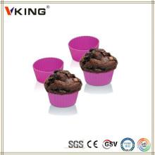 Venda quente de produtos de pastelaria e pastelaria