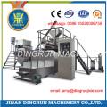 one ton per hour fish feed pellet machine