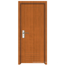 Porte intérieure en PVC (FXSN-A-1051)