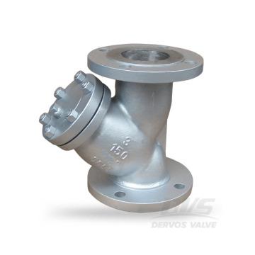 ANSI Y Type Strainer 150LB