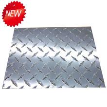 aluminium diamond plate for truck