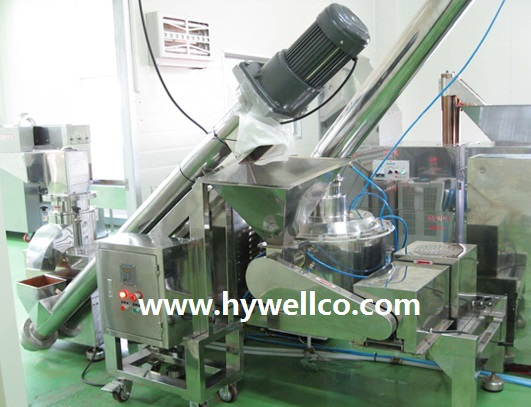 Superfine Grinding Machinery