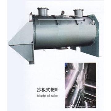 ZPG Vacuum Harrow Secadora, secador