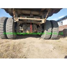 Used Dump Truck for Lingong