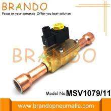 MSV-1079/11 1 3/8'' ODF Refrigeration Solenoid Valve