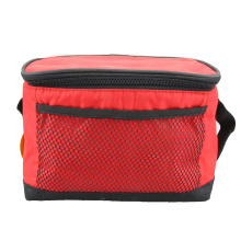 OEM for Best Cooler Bag,Gym Cooler Bag,Food Cooler Bag,Cooler Bag Backpack for Sale Custom Portable Beer 330ml Cans Cooling Shoulder Bag export to North Korea Wholesale