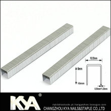 Série Duo-Fast A11 Staples para telhados e mobiliário