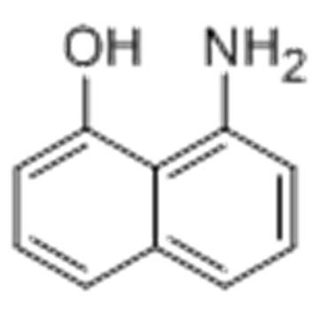1-Naphthalenol,8-amino-(9CI) CAS 2834-91-5