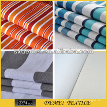 printed poly cotton canvas fabric