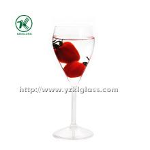 Single Wall Champagne vidro por SGS (200ml)