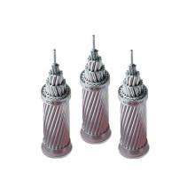 ACSR / Conductor de aluminio de acero reforzado
