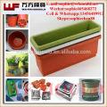 China Taizhou OEM Cheap Custom square garden flower pot mould 2019 new flowerpot Mold