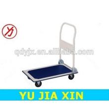 gran capacidad plegable carro plataforma carretilla PH150