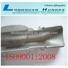Alumínio die casting dissipador de calor, fundição de alumínio dissipador de calor