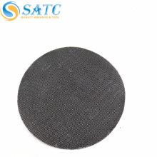 malha de pano de areia de carboneto de silício-aberto