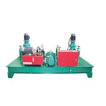 Rail Steel Bending Machine Profile Bending Machinery