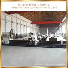 Cw61160 Economic Universal Horizontal Light Duty Lathe Machine for Sale