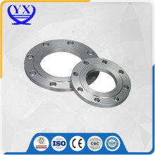 din Q235 forged steel plate flange