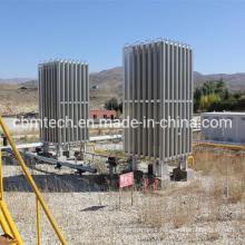 High Quality Air-Heated Liquid Oxygen Vaporizers