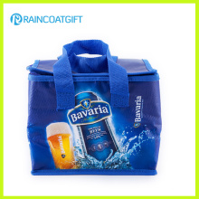 12cans Laminated PP Woven Beer Cooler Bag Rbc-113