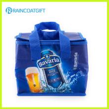 12cans laminou o saco tecido Rbc-113 do refrigerador da cerveja dos PP