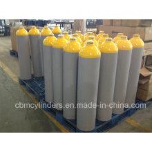 Industrial Aluminum Gas Bottles