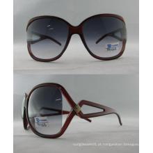 2016 Elegante Design Acetato Polarizado Óculos de sol Moda P01023