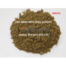 Fish Meal of Poultry Feed for Animal Feed