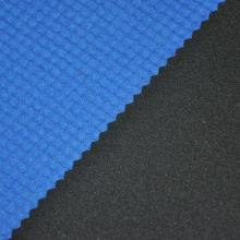 210T 4-way Stretch Membrane and Fleece Bonded, Waterproof and Breathable Outdoor Fabric