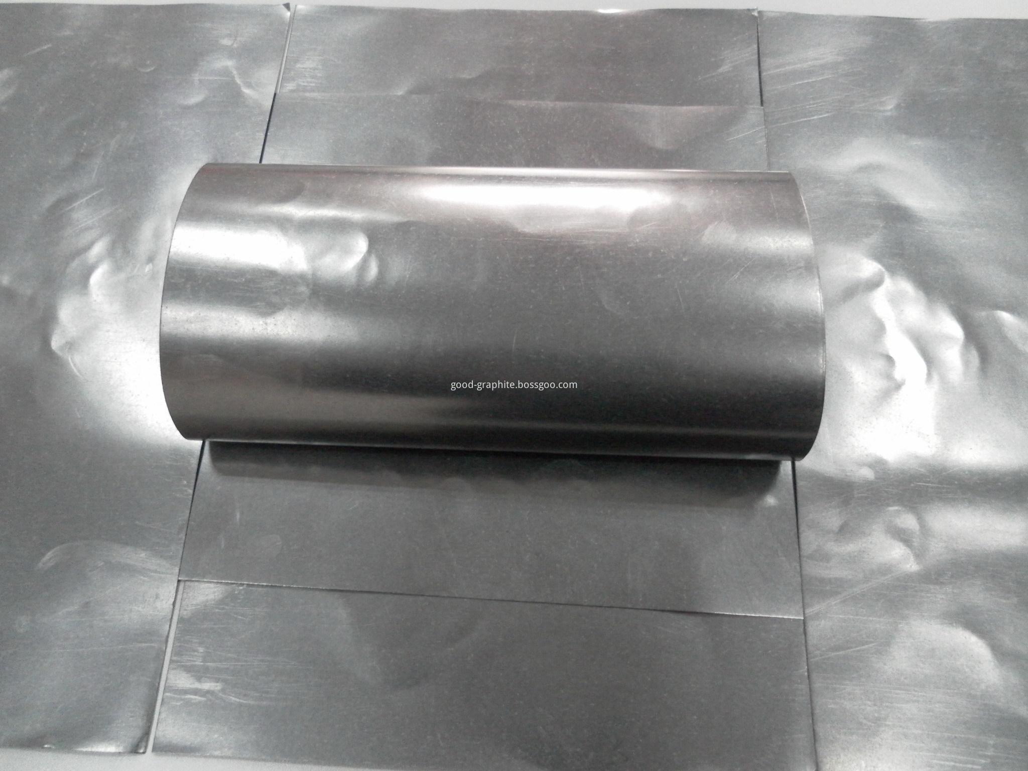 Changyi Gaoduan Sealing Material Co., Ltd.