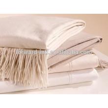 manta cómoda de cachemir de precio manta barato