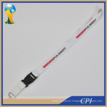 Cheap Sample Fee Lanyard No Minimum Order