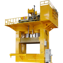 Hydraulikpresse für SMC-Formtür Tt-Lm2000t